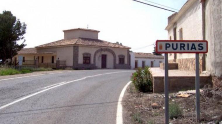 Un niño de 12 años murió el domingo electrocutado en una pedanía de Lorca