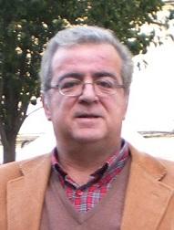 'ENTRE GRILLO Y MARIPOSA' por José Biedma López