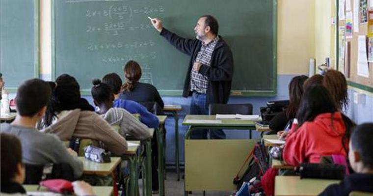 El 99% de los docentes de Almería ha utilizado recursos tecnológicos propios durante el confinamiento, según una encuesta de CSIF