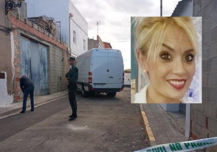 'Descuarticé y Arrojé a Marta a un contenedor'