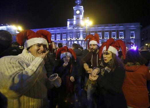 Algunas de las tradiciones navideñas españolas