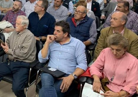 La Fiscalía pide 24 de años de cárcel y una multa de 3,5 millones de euros al número dos de Vox en Albacete