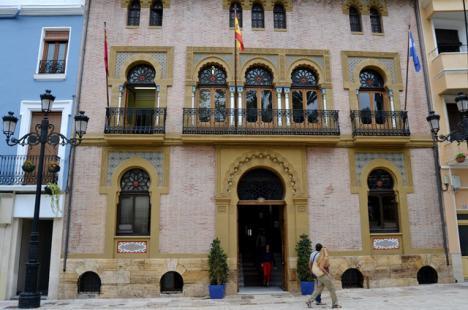 El Ayuntamiento de Águilas realizará pruebas serológicas de COVID-19 a los funcionarios municipales