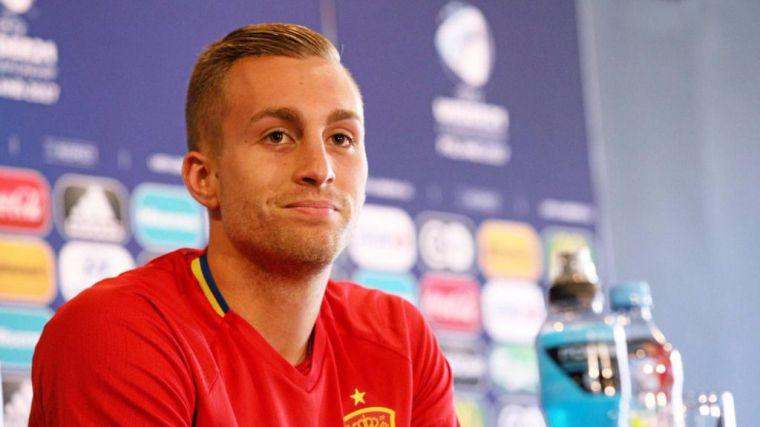 El Barcelona recupera Deulofeu tras pagar 12 millones de euros