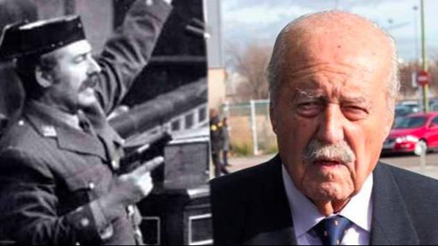 Hoy se cumplen 40 años del intento fallido de Golpe de Estado orquestado por el exteniente coronel de la Guardia Civil, Antonio Tejero
