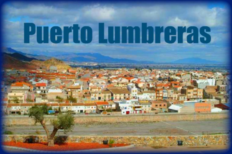 Puerto Lumbreras aumentó su población en más de 400 habitantes el pasado año