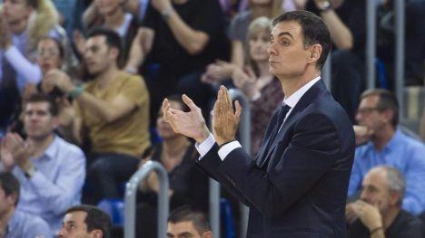 Bartzokas ficha por el Khimki ruso tras abandonar el Barcelona