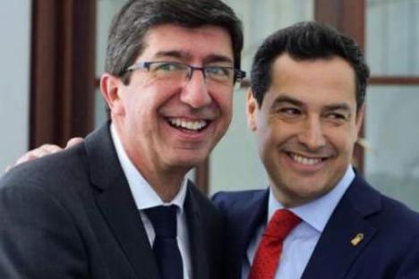 Un nuevo escándalo del Gobierno de PP-Cs, tardan 6 meses en responder a las 66 preguntas del PSOE-A sobre las ITV de Andalucía