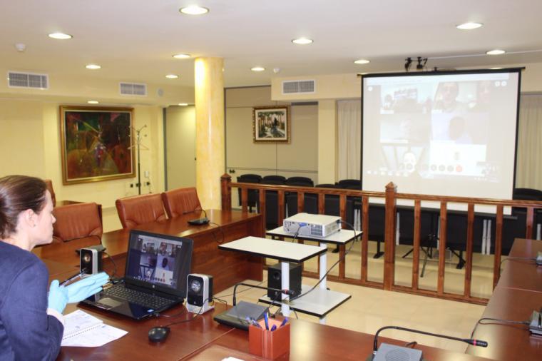 Educación facilita las instrucciones de la presentación telemática de instancias para la admisión de alumnos
