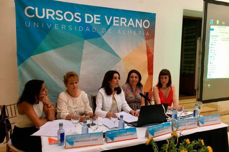Cursos de Verano de la Universidad de Almería