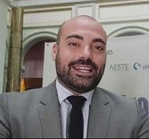 Daniel Salvatierra Mesa, Director General de Personas Mayores