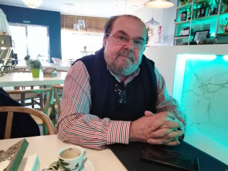Entrevista al doctor Nicolás Maturana: