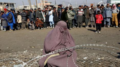 Repulsa internacional por la lapidación de una mujer en Afganistán