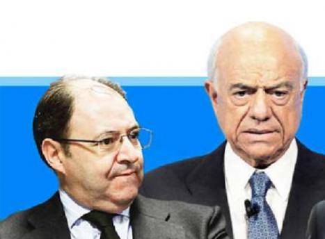 Francisco González contra las cuerdas después de que un exdirectivo del BBVA haya reconocido que pagó tres millones a Villarejo siguiendo sus órdenes