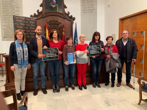 D'genes organiza junto al Ayuntamiento de Lorca y al Centro Comercial Parque Almenara varias actividades con motivo del Día de las Enfermedades Raras que se conmemorará este próximo sábado