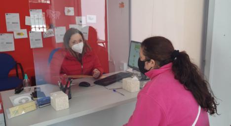 La Asociación El Saliente ayuda a buscar empleo a un total de 680 personas con discapacidad y en riesgo de exclusión