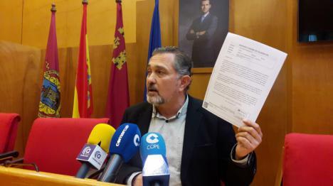 La negligencia del actual Alcalde impide a medio centenar de familias de Almendricos regularizar el suministro eléctrico en sus viviendas