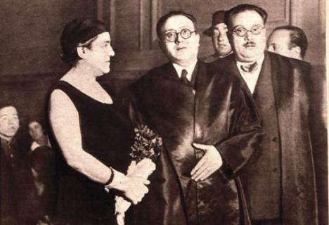 El crimen de Hildegart Rodríguez