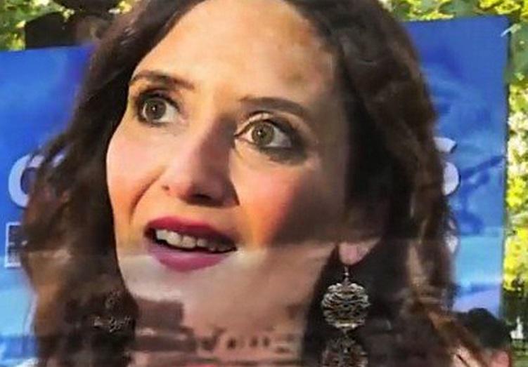 Isabel Díaz Ayuso, la gran aliada de la pandemia. Hasta el miércoles mantiene la incertidumbre y no conoceremos si la presidenta dejara o no, salir a los madrileños en el puente
