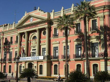 El Ayuntamiento de Murcia subasta el martes 17 bienes embargados