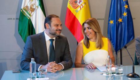 Los ministros andaluces encabezarán listas al Congreso por su provincia