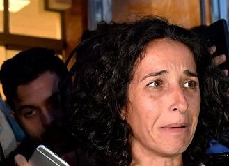 Ana Julia, condenada a prisión permanente revisable por el asesinato del pequeño Gabriel Cruz