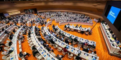 La Asamblea Mundial de la Salud, hipócrita con el mundo, e injusta con Taiwán
