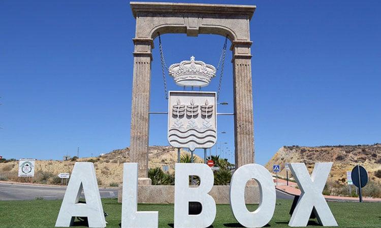 El PSOE denuncia que Albox esta disparado en la COVID con una incidencia de 991,11 y sin agua de calidad