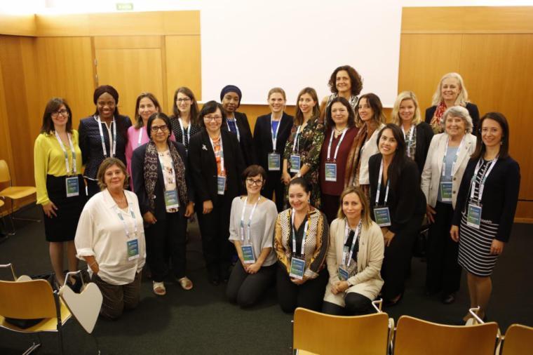 El PITA participa en Nantes en la Conferencia Internacional de Parques Tecnológicos y Áreas de Innovación