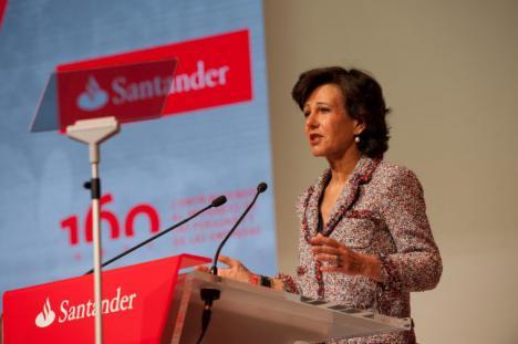 Pelotazo del Santander.