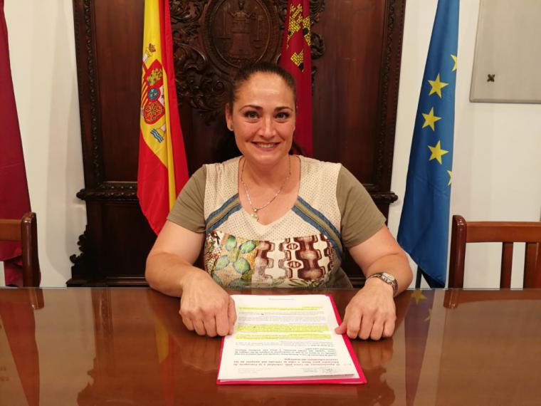 El Ayuntamiento de Lorca pide celeridad a la Consejería de Educación para llevar a cabo la retirada del amianto de los centros educativos del municipio