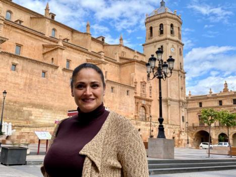 Antonio Luis Páez Pérez, ganador del II Certamen de Relato Corto organizado por la Biblioteca Pública de Purias