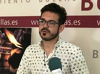 """Antonio Espín: """"La consejera de Educación obvia que Murcia es la segunda comunidad con peor tasa de abandono escolar temprano"""""""