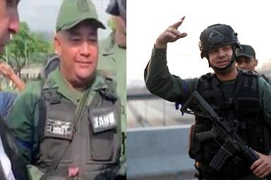 El capitán Antonio Sequea Torres, detenido en Venezuela reconoce que diputado opositor Juan Guaidó se reunió en la Casa Blanca en marzo con el mercenario Jordan Goudreau