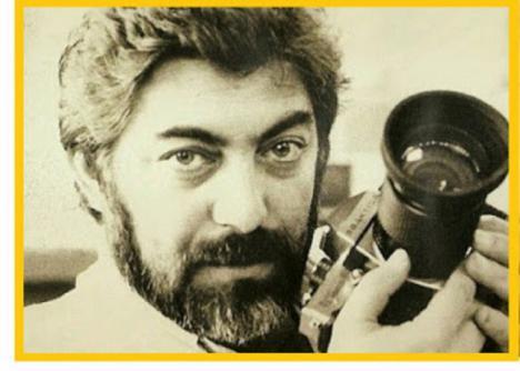 'Periodista Arjones, siempre en la retina', por Paco Poveda, periodista y profesor