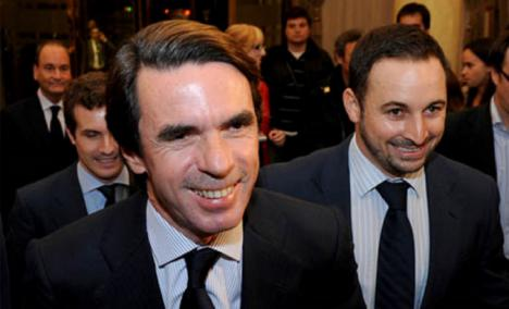 La ultraderecha pasa de la presión a la amenaza para impedir que la izquierda gobierne en España