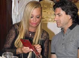 El juez embarga la casa de Toño Sanchís para saldar la deuda que mantiene con Belén Esteban