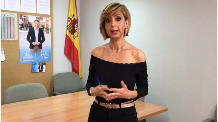 Lorca pierde la autorización para poner en marcha las cámaras de videovigilancia instaladas en las calles por culpa de la inoperancia del alcalde del PSOE