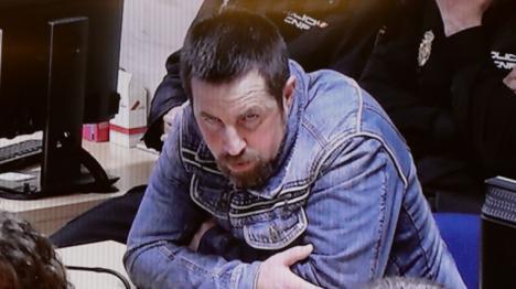El Chicle', condenado a prisión permanente revisable