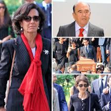 Ana Botín sigue liquidando la herencia paterna en el Santander