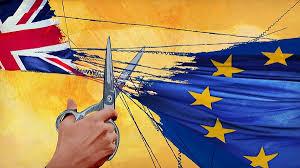 La UE no se lo pone fácil a Reino Unido.