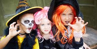 El origen de la fiesta de Halloween