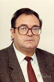 Muere el histórico dirigente socialista José Vicente Beviá Pastor.