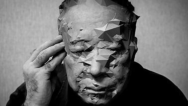 """""""Un portal a la memoria"""", la primera exposición individual en España del aclamado artista taiwanés de los nuevos medios digitales Hsin-Chien Huang"""