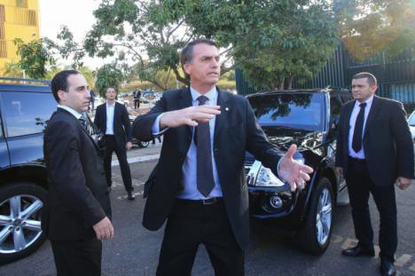 ÚLTIMA HORA: Un escolta del presidente de Brasil ha sido detenido en Sevilla con 39 kilos de cocaína