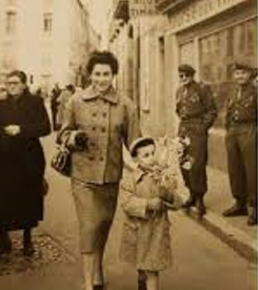 Braulia Cánovas, una murciana de Alhama víctima del nazismo que integró la Resistencia francesa a los 20 años