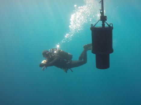 SAES exhibe en SITDEF 2019 su tecnología sonar