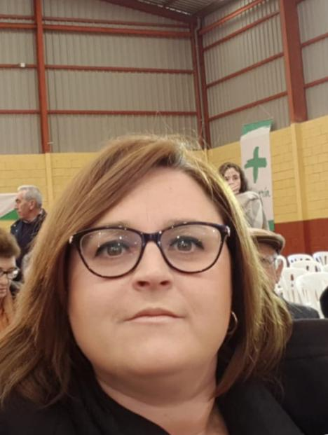 NOTA DE PRENSA de Catiana Soto Presidenta de la Plataforma de Albox Por la Democracia, la Libertad y los Derechos (DeLiDer)