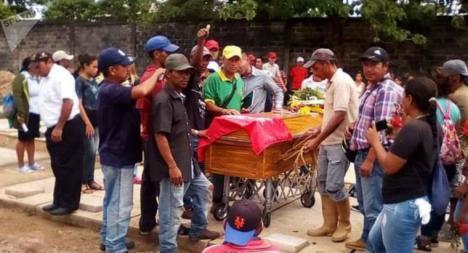 La Masacre de Ticoporo se saldó seis con seis militantes chavistas asesinados