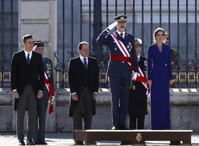 'Breve historia dela Pascua Militar', por Ángel L. Díaz Balmori, Coronel del Ejército del Aire( R) , DEM De la Asociación Española de Militares Escritores (AEME)